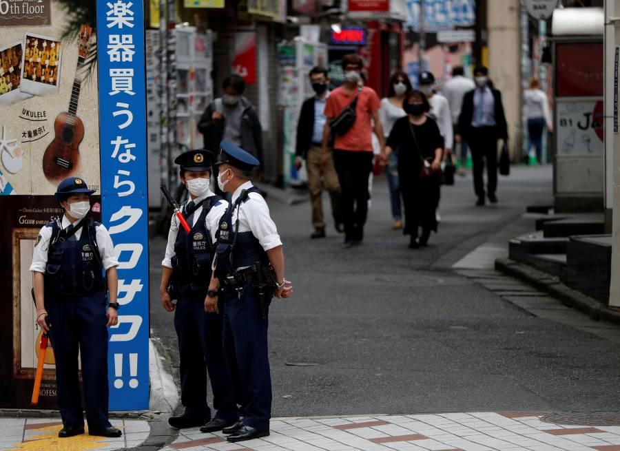 Japón finaliza el estado de emergencia por COVID-19