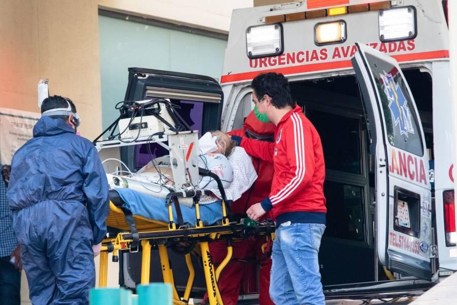 SLP reporta 14 decesos de Covid y 86 nuevos casos