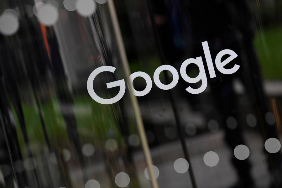Google se cae y Gmail presenta fallas