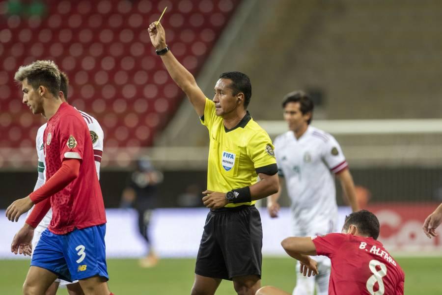 En torneo Preolímpico de Concacaf, reportan contagios de COVID-19 en árbitros