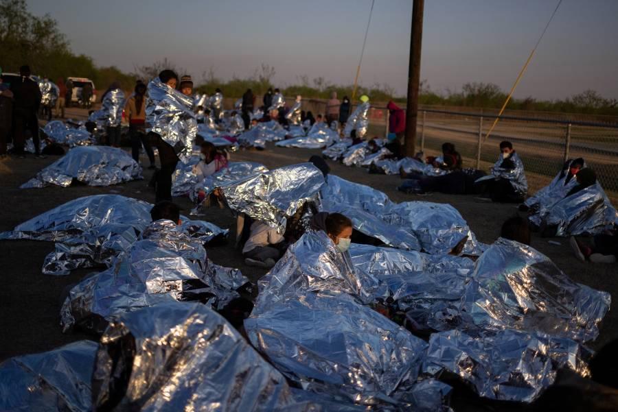 EU a migrantes: la  frontera está cerrada
