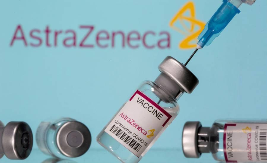 AstraZeneca: Vacuna contra COVID-19 es 79% efectiva y no causa coágulos