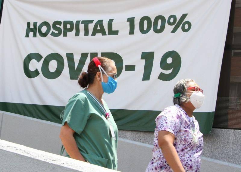 Detecta IMCO 112 contratos de Salud en opacidad durante epidemia
