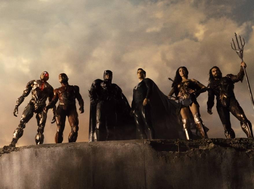 """Warner sin intenciones de continuar con el Snyderverse tras """"Justice League"""""""