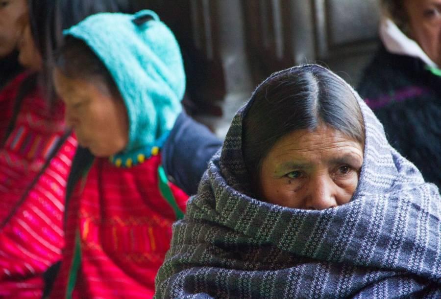 AMLO pide a comunidades Triquis buscar conciliación