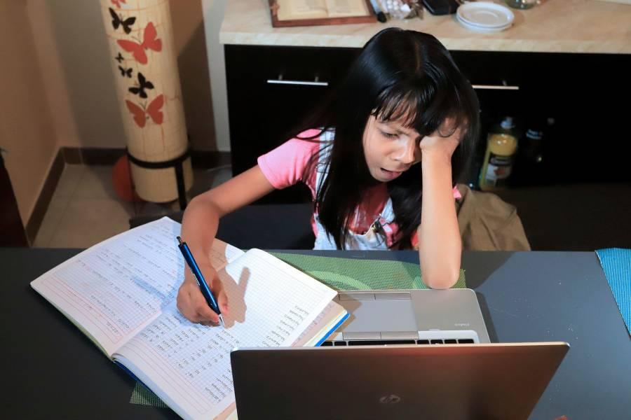 INEGI: 5.2 millones de personas no se inscribieron al ciclo escolar 2020-2021