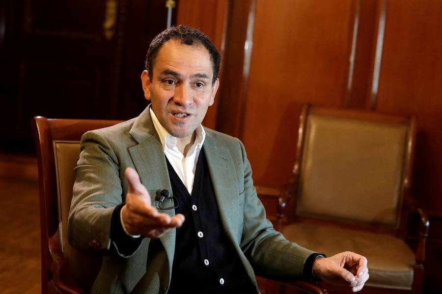 """""""Economía podría crecer fácilmente  por encima de 5%"""": Herrera"""
