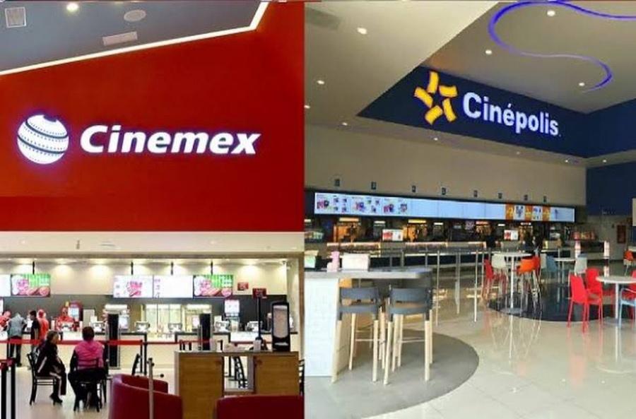 Obligados cines a exhibir películas en idioma original y con subtítulos