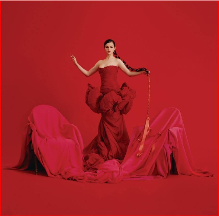 Selena Gomez un fenómeno musical