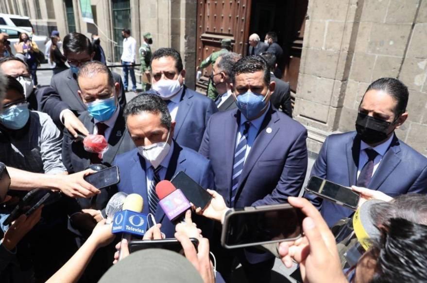 GOAN plantea a AMLO puntos para reactivar la economía y educación en México