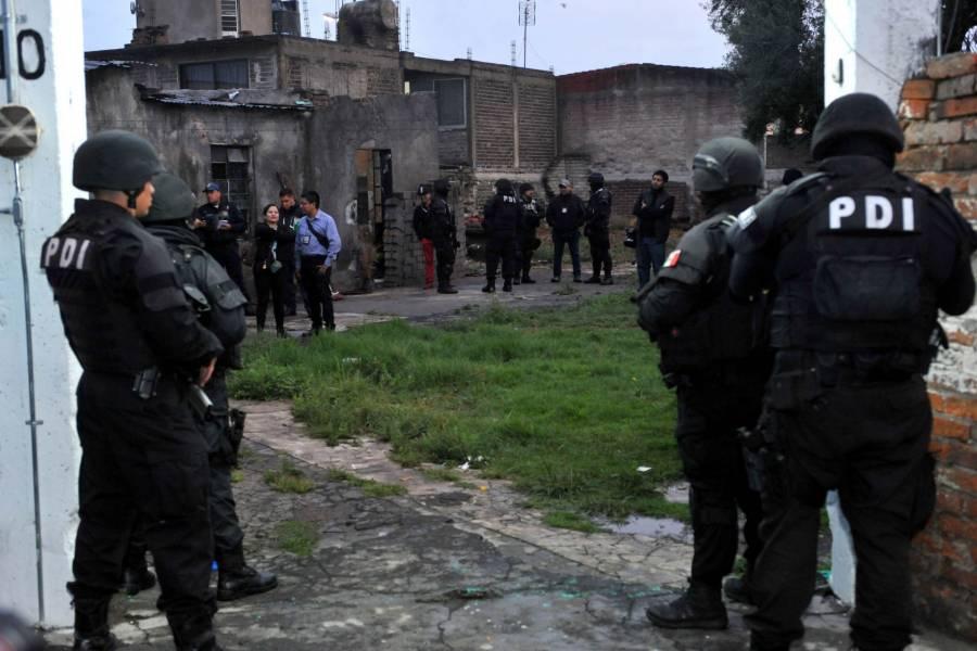 GobCDMX venderá inmuebles decomisados al crimen organizado
