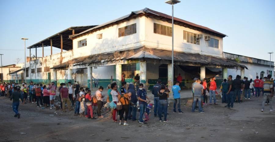 Crisis migratoria en región, tema de cónclave entre funcionarios de México y EU
