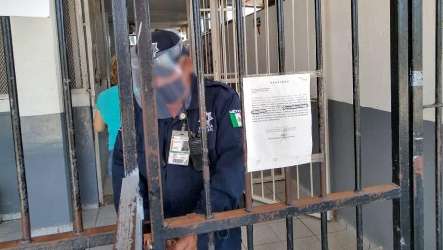 Se fuga reo de penal en Los Mochis, Sinaloa