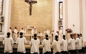 Legionarios de Cristo señalan a 17 sacerdotes mexicanos acusados de abuso sexual