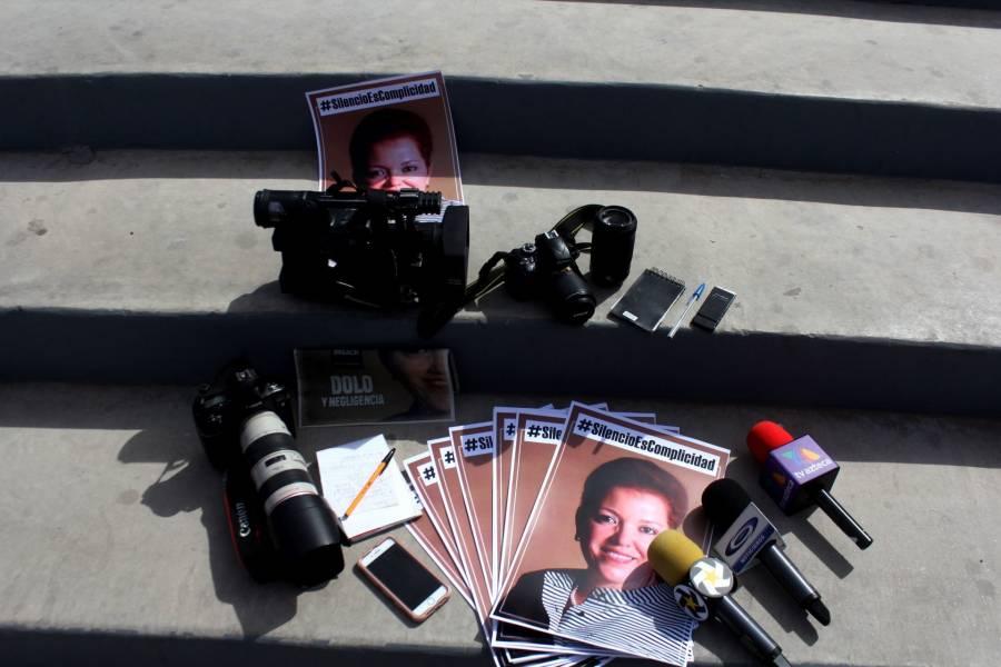 Discurso de AMLO agrava violencia contra periodistas: Article 19