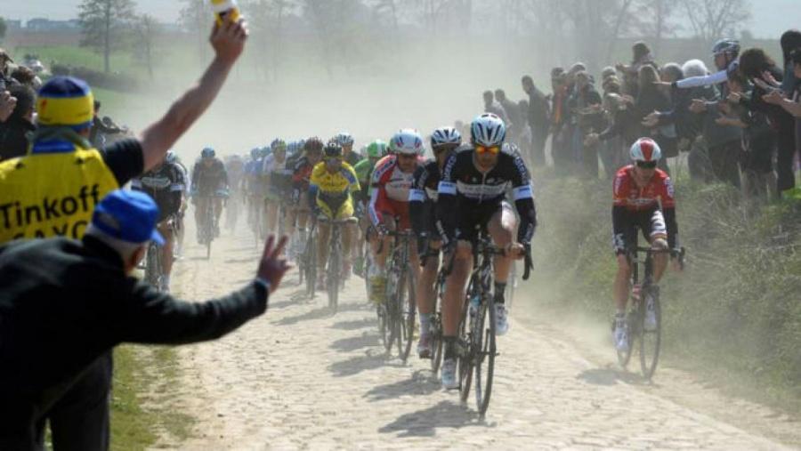 Por Covid la París-Roubaix no se correrá el 11 de abril