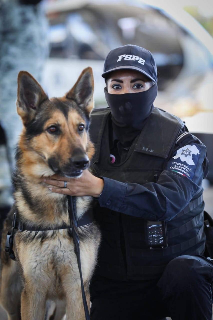 Ponen en marcha en Guanajuato operativo ante inicio de periodo vacacional