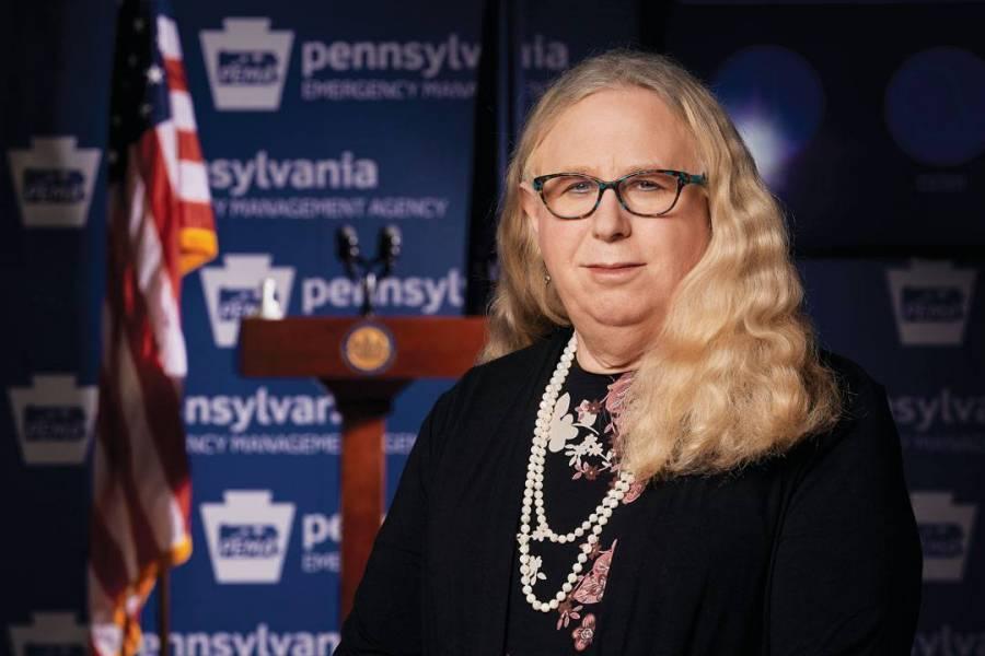 Confirma Senado de EE. UU. a Rachel Levine como subsecretaria de Salud