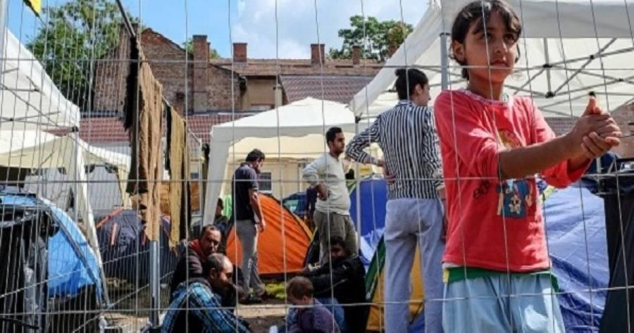 México discute con EEUU las causas de la migración