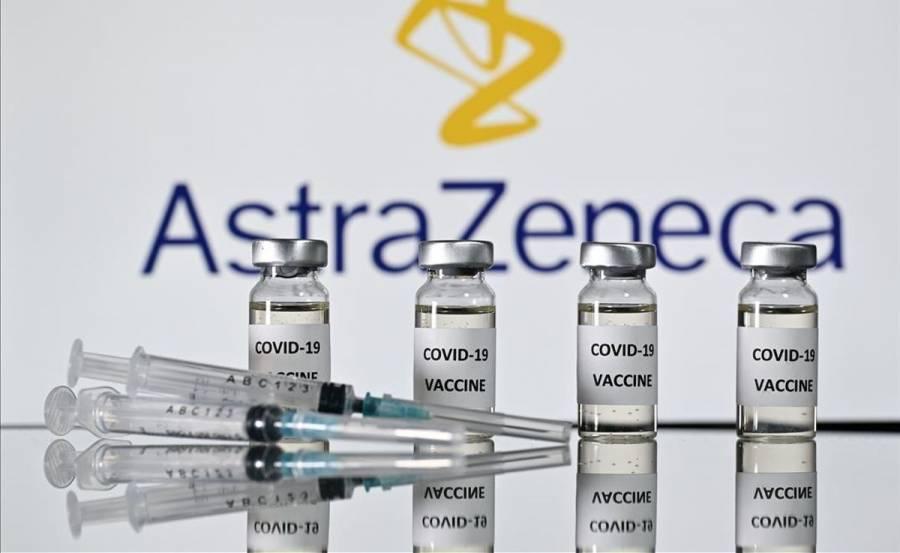 AstraZeneca esconde 29 millones de dosis en Italia