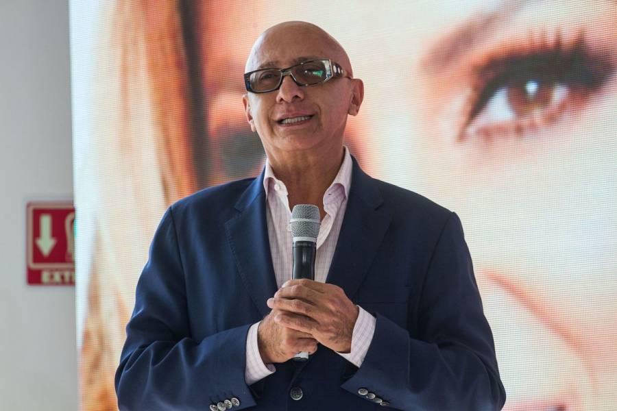 Muere Alberto Ciurana, jefe de contenidos de TV Azteca, por COVID-19