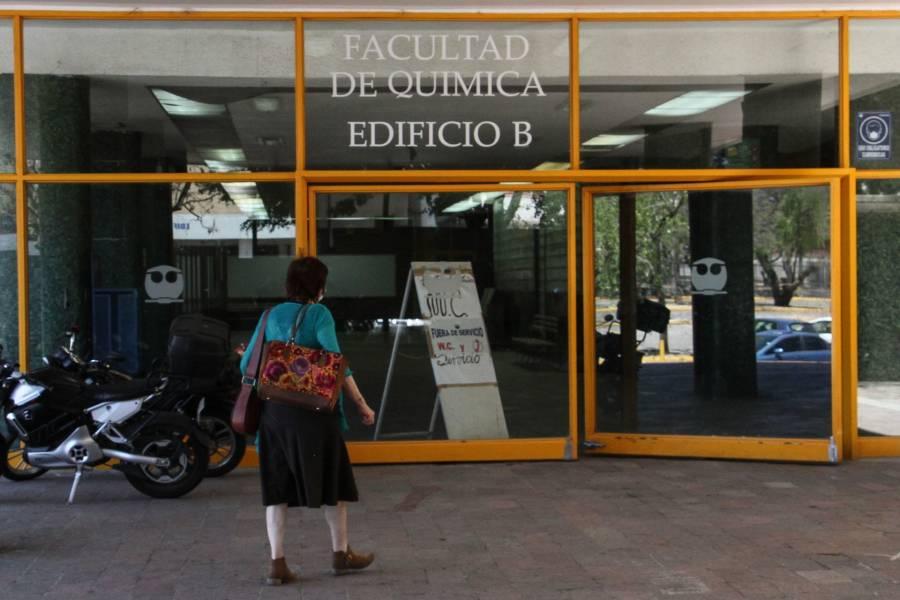 Paro en UNAM ya suma 16 escuelas
