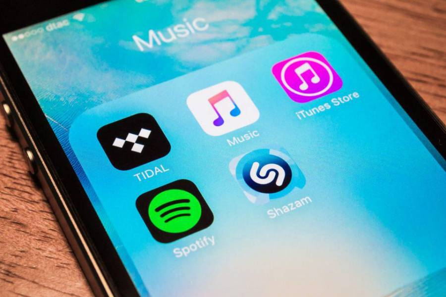 Industria musical gana  durante la pandemia
