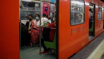Extienden servicio de WiFi en líneas del Metro