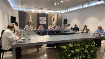 Analizan autoridades atrasar apertura de escuelas ante riesgo de tercera ola de Covid