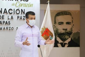Chiapas, segundo lugar nacional con menor índice de delitos de alto impacto