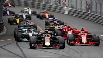 Calendario de F1: fechas y horarios de los Grandes Premios 2021