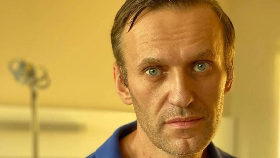 La salud del opositor ruso Navalni inquieta a sus colaboradores