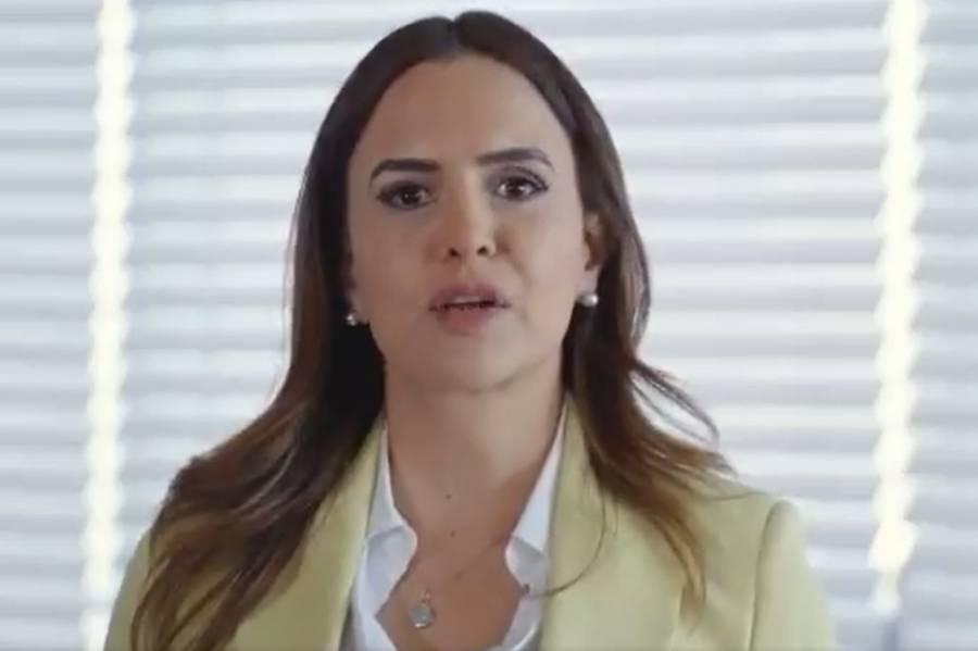 Exhiben video de Clara Luz Flores conversando con líder de la secta NXIVM