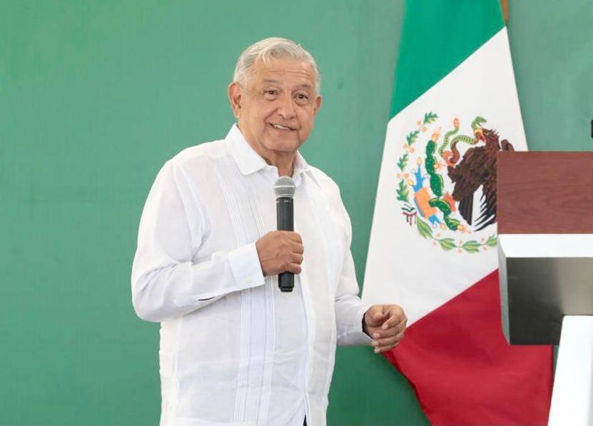 Regreso a clases en Campeche será en Abril: AMLO