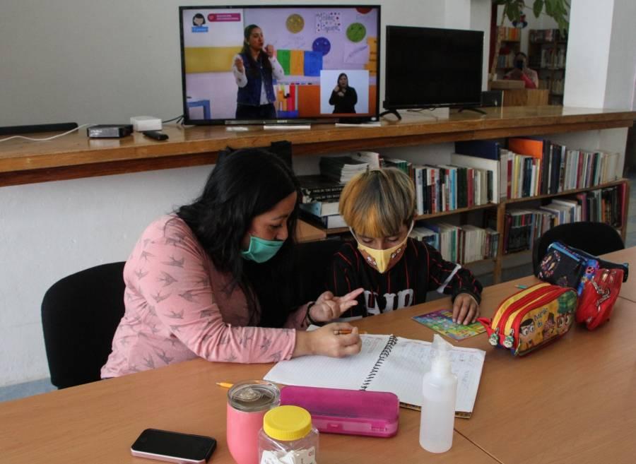 SEP y Salud delinean condiciones para regreso a clases presenciales