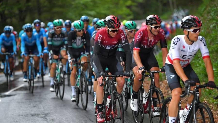Bilbao acogerá la Gran Salida del Tour de Francia en 2023: medios