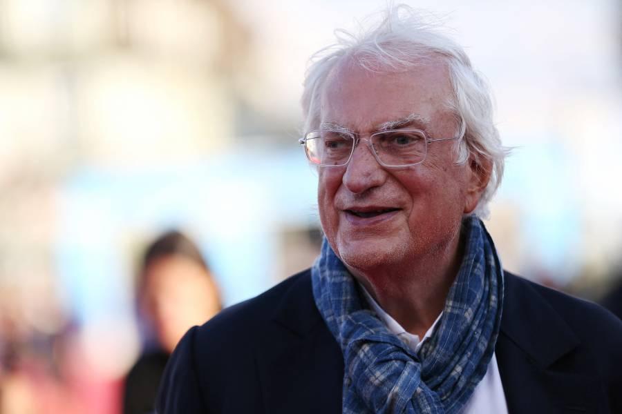 El director francés Bertrand Tavernier, una vida entregada al cine