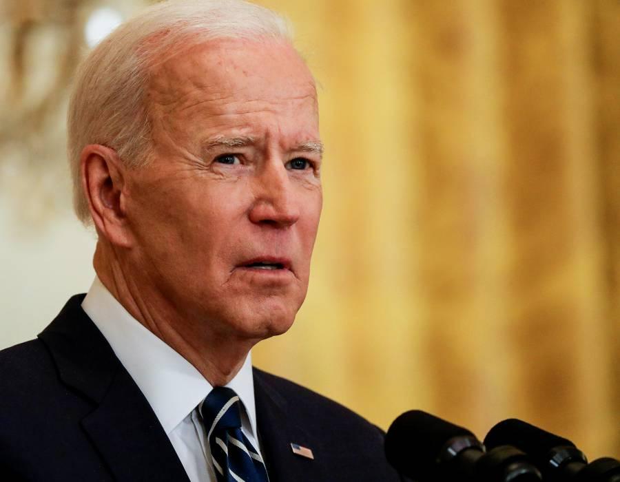 Biden lanza su primera crítica a México por no recibir a migrantes deportados