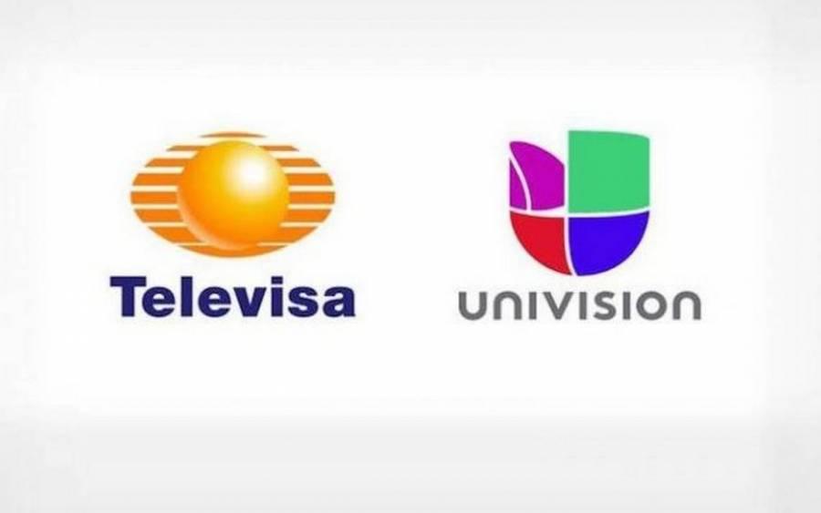 Televisa en pláticas con Univision de combinar contenidos