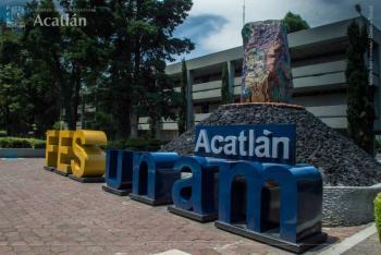 UNAM: FES Acatlán se va a paro indefinido por