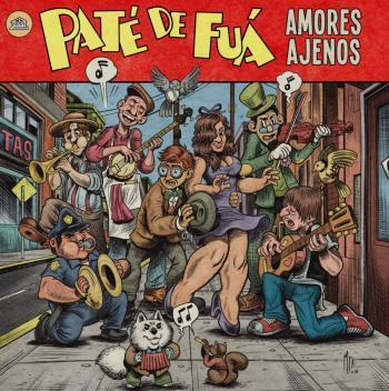 """Paté de Fuá lanzará """"Háblame de ti"""", famosa en la voz de Banda MS"""