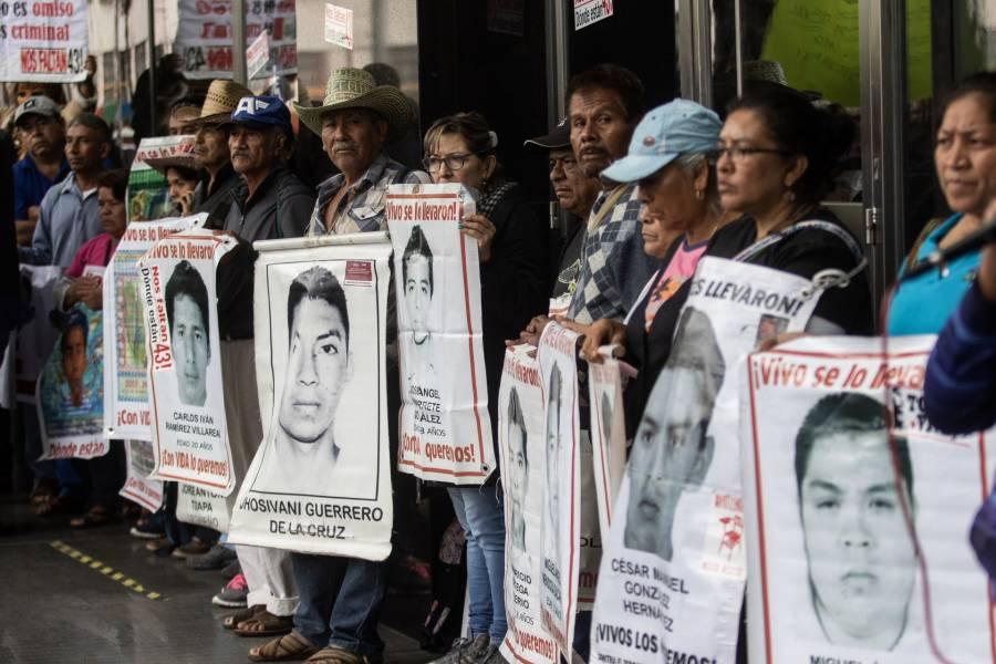 Ejército ocultó datos de caso Iguala: CNDH