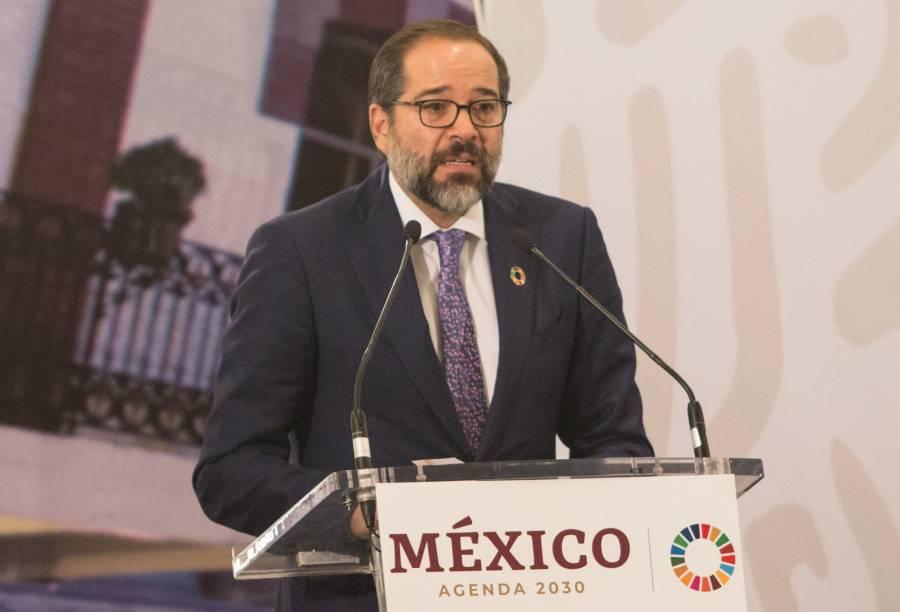Gobernador de Colima, da positivo a Covid-19 por segunda ocasión