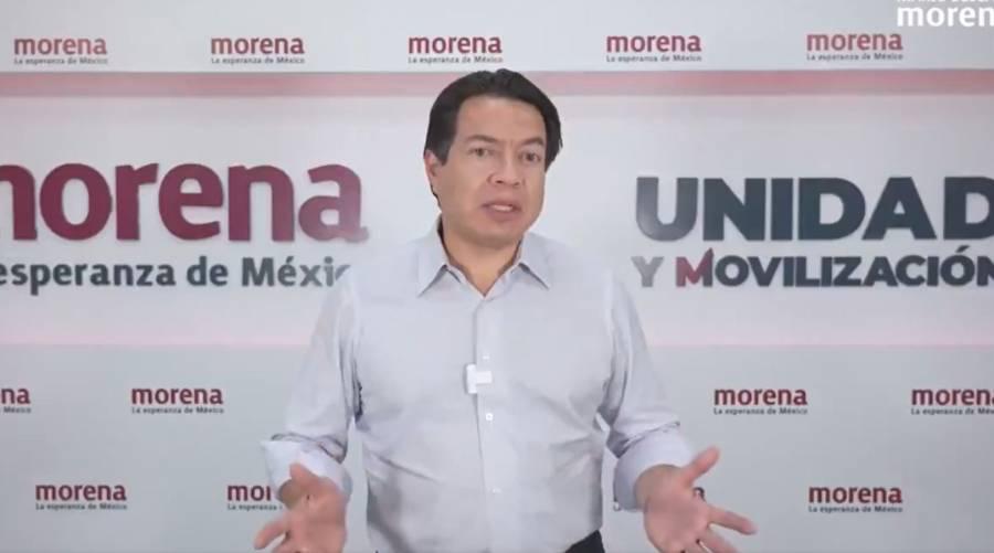 INE ACTÚA DE MANERA ANTI-AMLO, ANTI-MORENA Y ANTI-4T, ACUSAN LÍDERES MORENISTAS