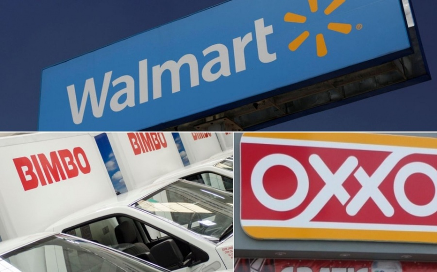 Subsidios a Oxxo, Walmart y Bimbo en 2020 equivalen a 1,384,615 vacunas