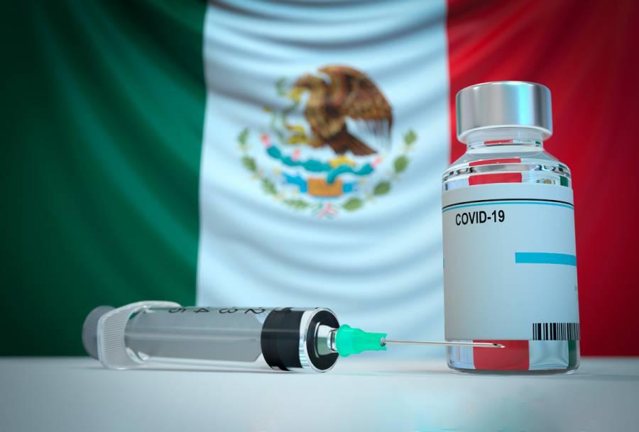 Se han aplicado 173,665 nuevas vacunas contra el Covid19, el total llega a 6.72 millones