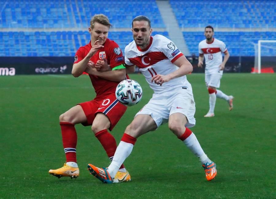 Países Bajos derrota a Letonia en eliminatoria rumbo a Qatar 2022; ganan Croacia y Turquía