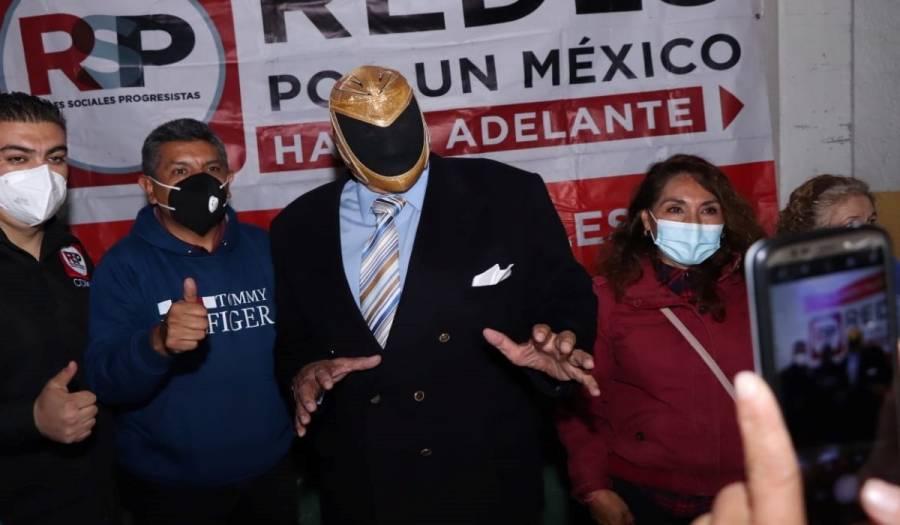 Ellos son los candidatos de RSP para las alcaldías en CDMX