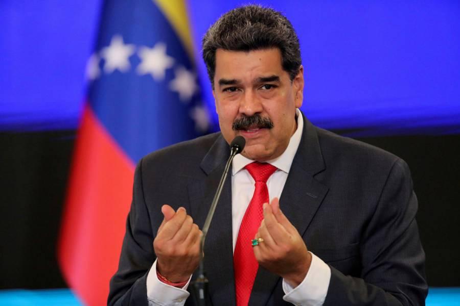 Facebook bloquea página de Nicolás Maduro por desinformación sobre COVID-19