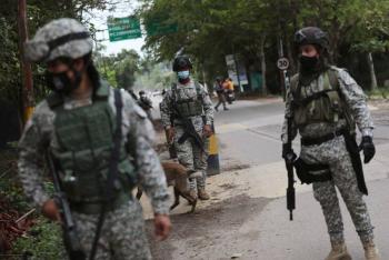 Fiscalía de Venezuela investiga denuncia de ajusticiamientos en frontera con Colombia